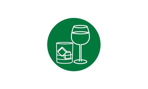 Bourbon/wine Tasting